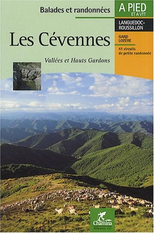 Les Cevennes