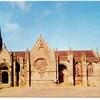 kernascleden église morbihan