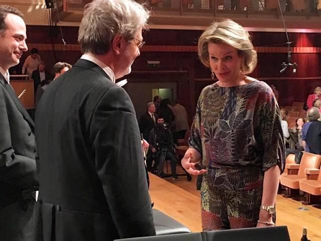 Concours Reine Elisabeth - violoncelle 2017