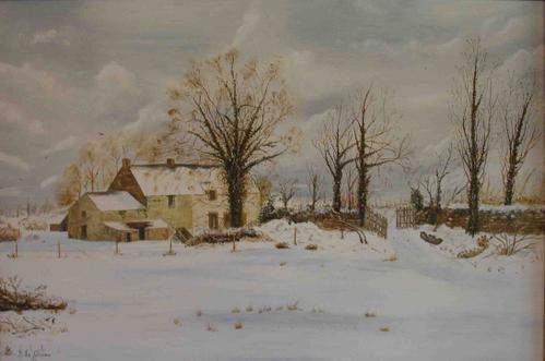 première neige de Maupassant 2nde Français
