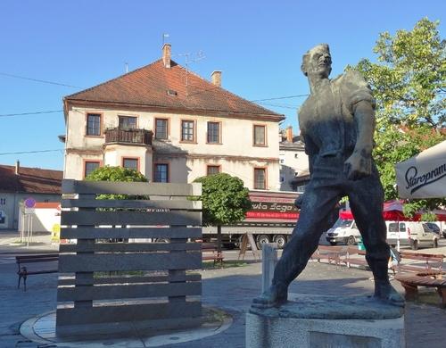 Slovenska Bistrica en Slovénie (photos)