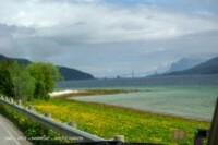 Route de Narvik