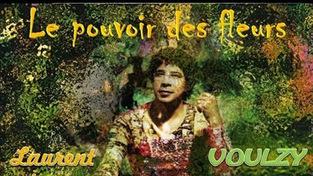 Le pouvoir des fleurs (Laurent Voulzy)