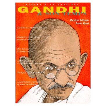 """Résultat de recherche d'images pour """"gandhi et son temps"""""""