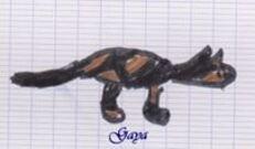 Le Petit Chat Koquin