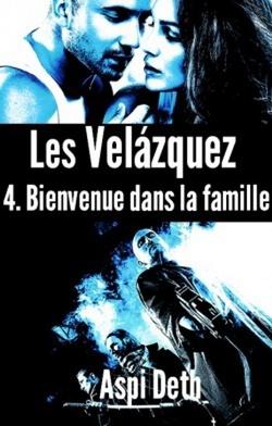 """""""Les Velàzquez"""" 3,4,5 et 6"""