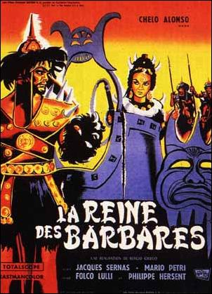 affiche de cinema