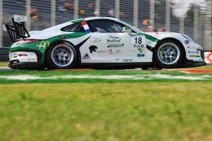 Porsche Mobil 1 Supercup Monza 2016 Steven Palette (F)