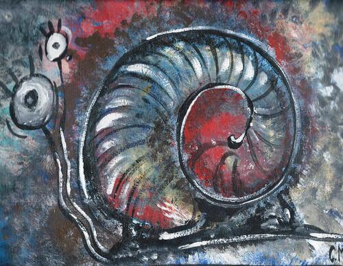 Escargot (1)