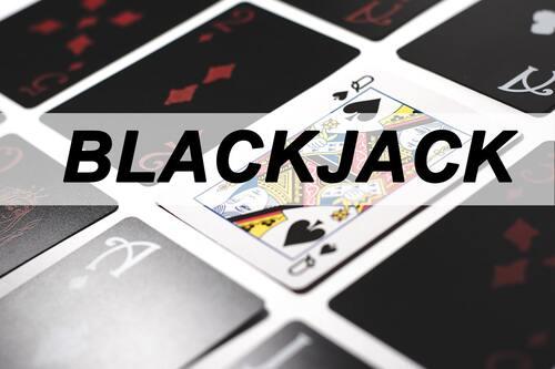 Cara Menang Judi Kartu Blackjack Online