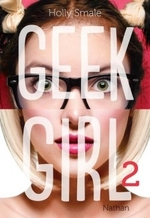 Geek Girl 2, Holly SMALE