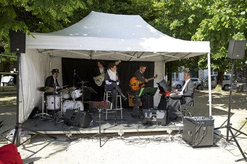 Festi' Jazz à Luçon