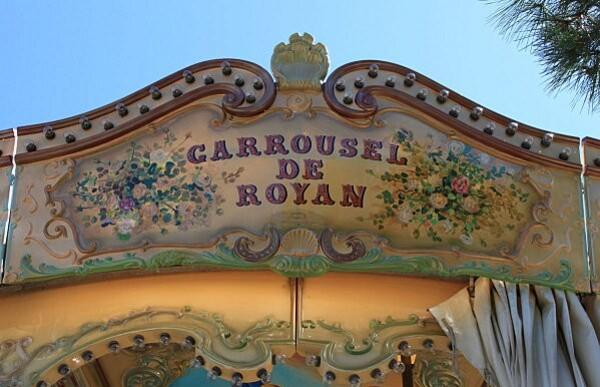 carrousel de royan -1-