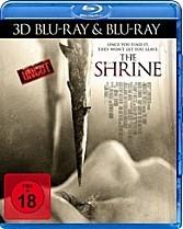 The Shrine 3D