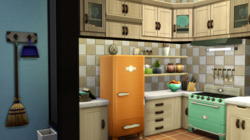 'Family Retro Apartment ~ Rénovation'