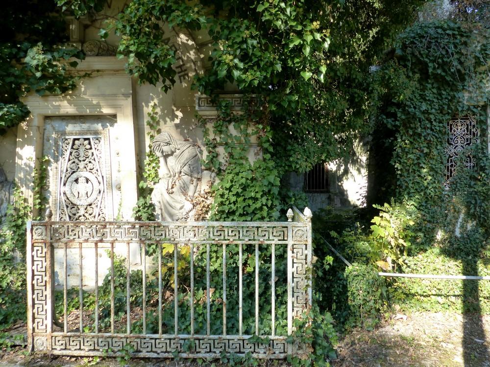 L'un des plus romantiques de France