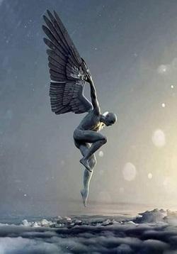 Botre ange ...