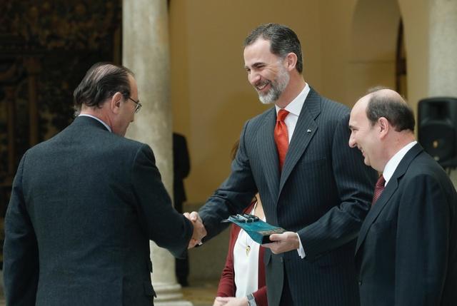Premio Nacional de Sociología y Ciencia Política 2016