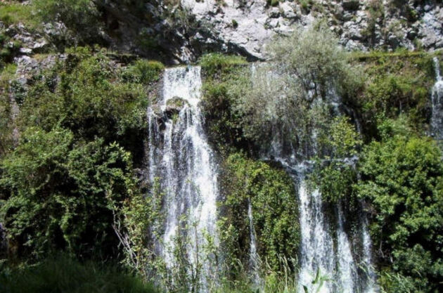 Balade en Asturies