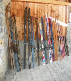 L'Ecomusée de la Combe de Savoie ( 2 )