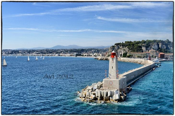 La Corse (1)