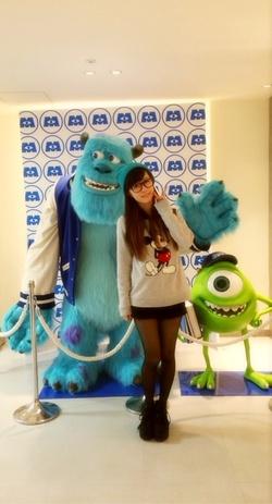 Disney (25.03.2014)