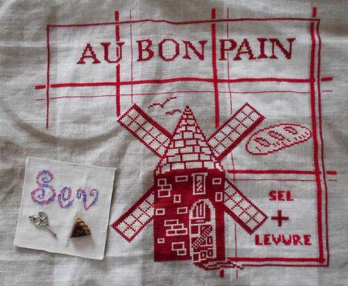 Au bon Pain (15)