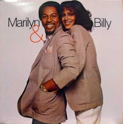 Marilyn McCoo & Billy Davis Jr. - Marilyn & Billy - Complete LP