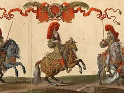 Un conte de fée dans l'histoire - le royaume de Majorque - episode 3