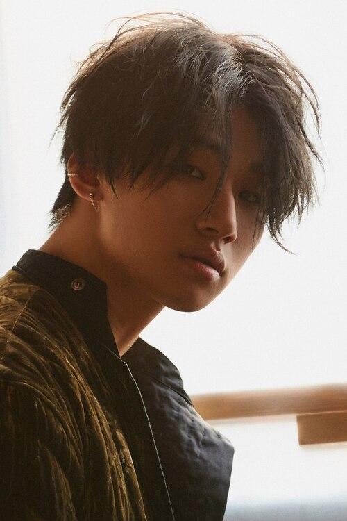 Daesung pour le magazine japonais Korepo (07/03/2017)