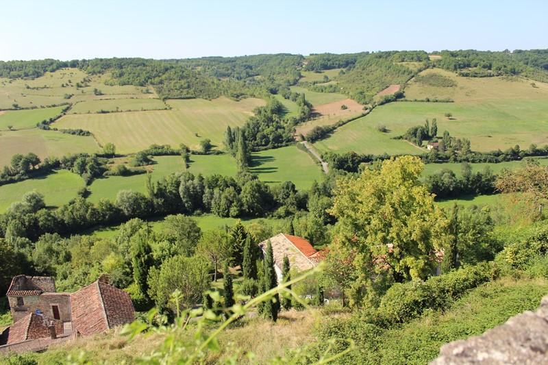 Cordes-sur-Ciel (3ème partie)