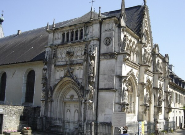 Abbaye de Hautecombe (2)