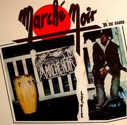 Marché Noir - Lot'Vie