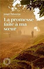La promesse faite à ma sœur, Joseph NDWANIYE