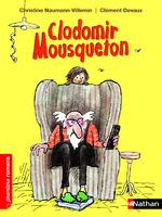 Clodomir Mousqueton, lauréat du Prix des Incorruptibles