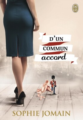 D'un commun accord by Sophie Jomain