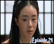 King's daughter épisodes 24 vostfr
