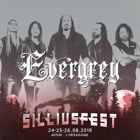 SILLIUS FEST - Première annonce