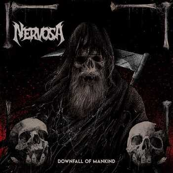 NERVOSA - Downfall Of Mankind