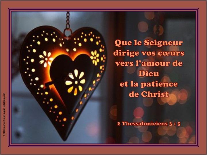 Ronde Versets du coeur 27