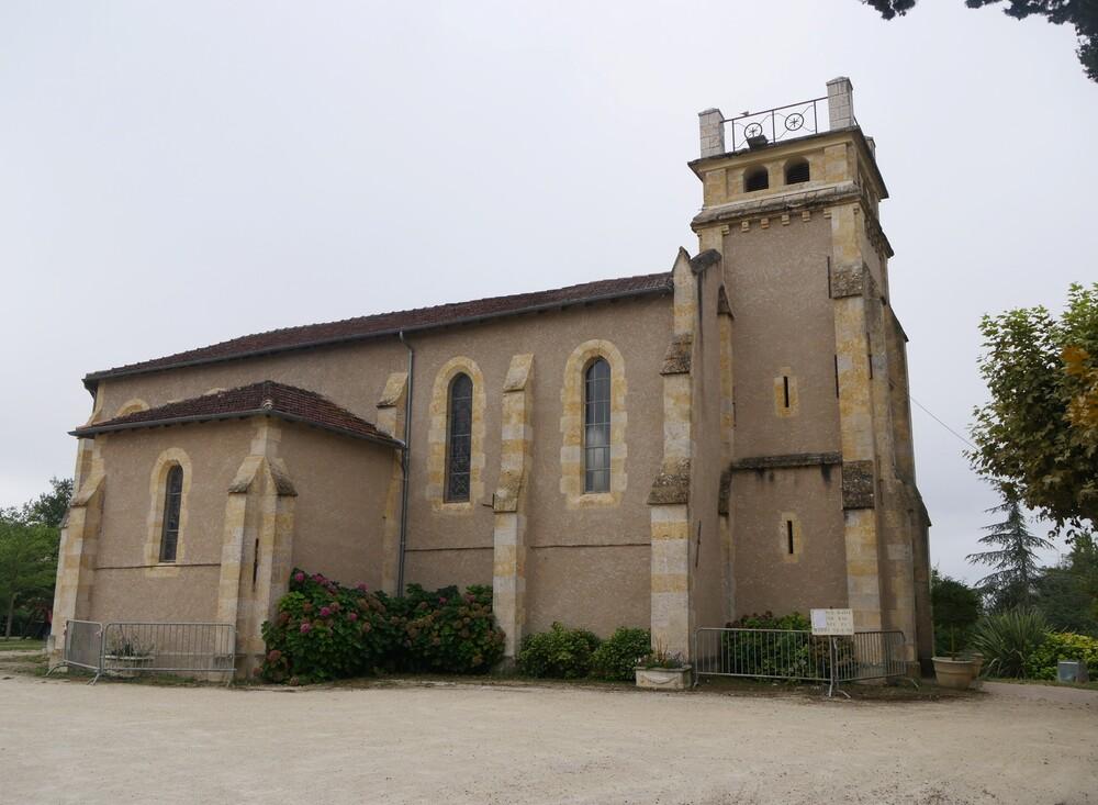 Maignaut-Tauzia - Gers
