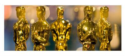 #Balance tes Oscars