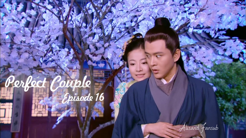 Perfect Couple Episode 16