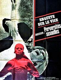 ENQUETE SUR LE VICE BOX OFFICE FRANCE 1971