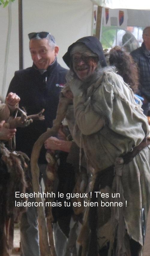 NOGENT-LE-ROTROU (festival Percheval 2/2)
