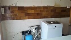 Ma cuisine avant/ après