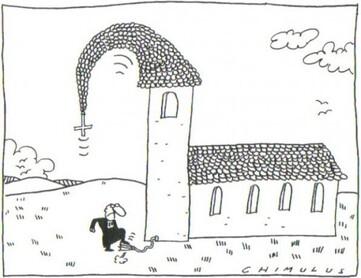 Le coucou du vendredi, haïku, senryû, les clochers...