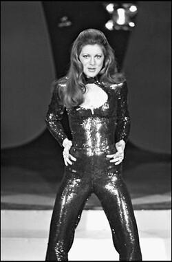 1973 / 1976 : Sheila et sa clef...