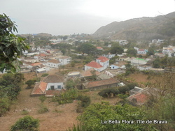 l'île de Brava (suite)