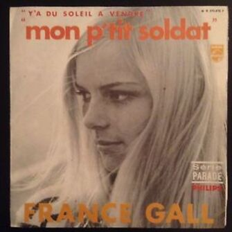 France Gall, 1968